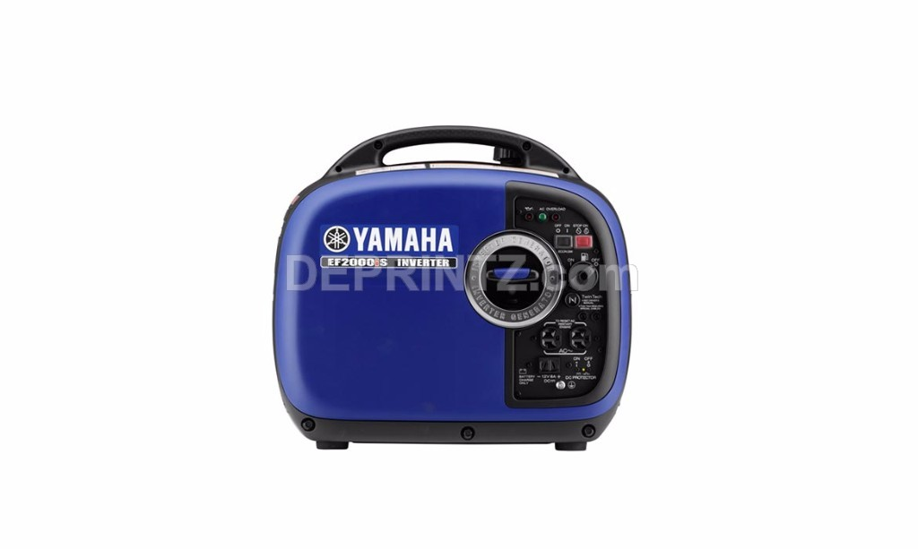 GENSET INVERTER YAMAHA EF 2000 iS