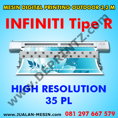 JUAL MESIN PRINTER DIGITAL BANNER