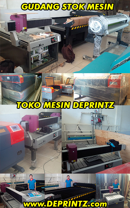 DISTRIBUTOR JUAL MESIN CNC ROUTER