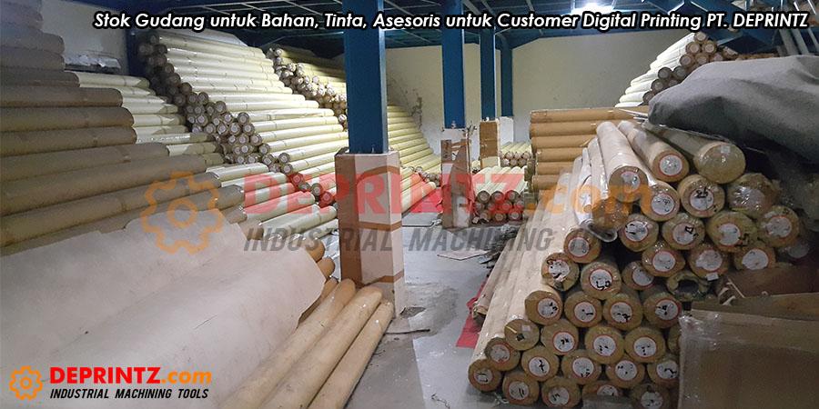 Jual Bahan Tinta Digital Printing Outdoor Indoor