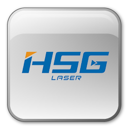 Jual FIBER Laser Cutting HSG
