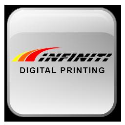 Jual Mesin Digital Printing INFINITI