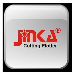 Jual Cutting Sticker JINKA