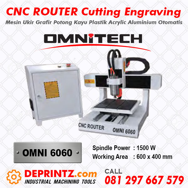 Jual Mesin CNC Grafir Mini Murah
