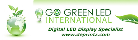 LED Specialist Eco Go Green