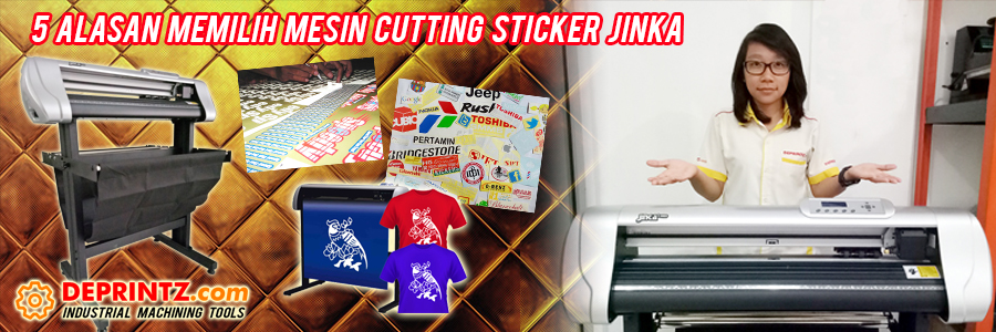 Tips Peluang Bisnis Usaha Cutting Sticker