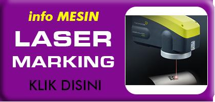 Harga Mesin Laser Marking