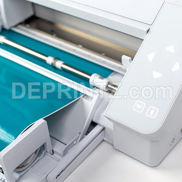 Mesin Cutting Drawing Silhouette Cameo 4