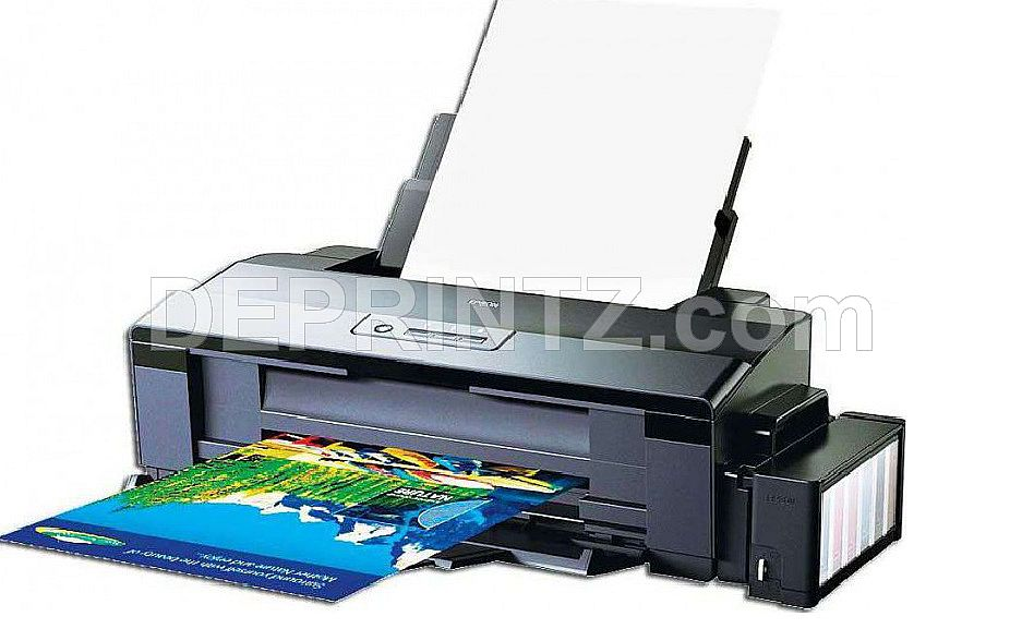 Mesin Printer Sublim Epson L1300