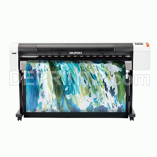 Mesin Printer Sublim MUTOH RJ-900X