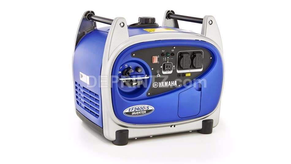 GENSET INVERTER YAMAHA EF 2400 iS