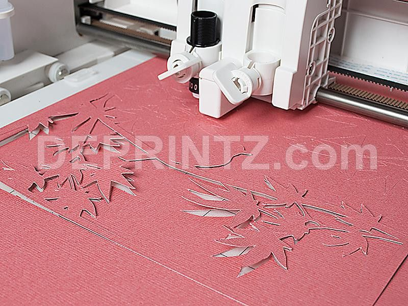 MESIN CUTTING GRAFIR EMBOSS MINI SILHOUETTE CURIO