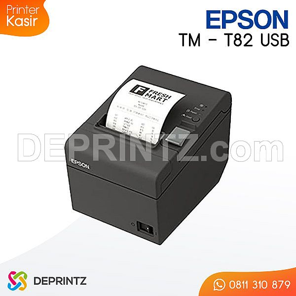 Printer Kasir EPSON TM - T82 USB