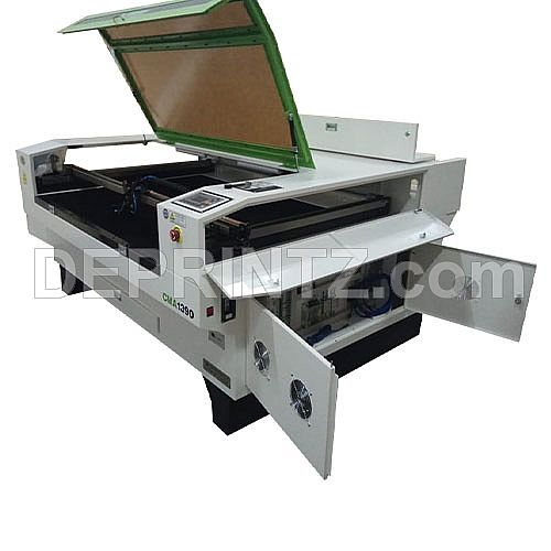 Mesin Laser Cutting Yueming CMA 1390 CX