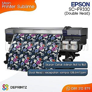 Mesin Printer Sublim Epson SureColor SC-F9330