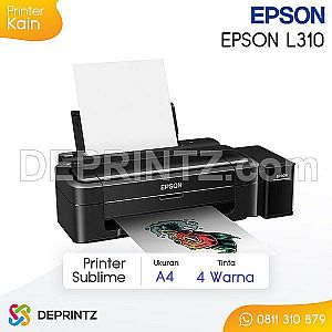 Mesin Printer Sublim Epson L310