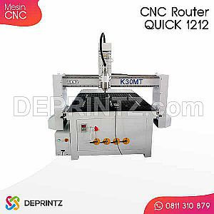 Mesin CNC Quick 1212