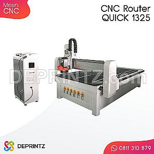 Mesin CNC Quick 1325