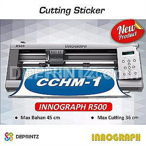 CUTTING STICKER INNOGRAPH R500
