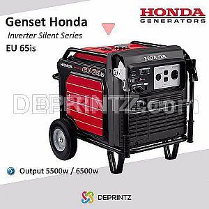 GENSET HONDA EU65is