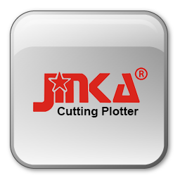 Jual Cutting Sticker JINKA