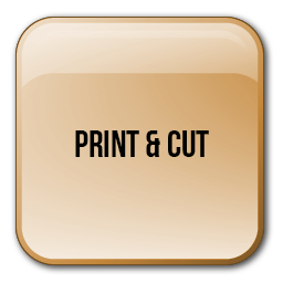 Jual Mesin Print and Cut