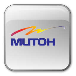 Jual Mesin Digital Printing Cutting MUTOH Japan