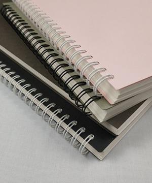 Note Book Contoh Hasil Mesin Jilid