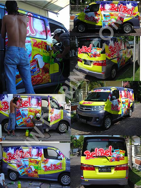 Advertising Jasa Buat Branding Sticker Mobil Station Pick Up Box Bus Truk Jasa Tempel Bungkus Sticker Promosi Iklan Kendaraan Mobil Di Surabaya Harga Murah Bagus