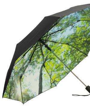 Payung Contoh Hasil Mesin Sublim