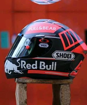 Contoh Hasil Sticker Helm
