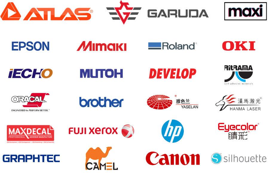 Brand Deprintz