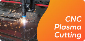 Jual Mesin CNC Plasma Metal Cutting