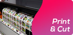Jual Printer Digital Printing Print And Cut