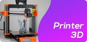 Digital Printing printer 3D Action figur