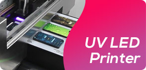 Jual Mesin UV LED Print