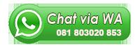 Chat WA Divisi Jasa Cetak Papan Nama Bunga Ucapan
