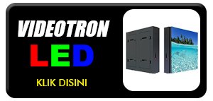 Jual VIDEOTRON LED Screen Indoor Outdoor Harga Murah