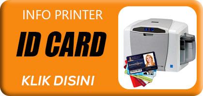 Jual Mesin ID Card