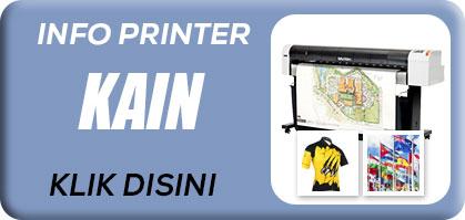Printer Kain Sublime