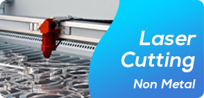 Distributor Mesin Laser Cutting Co2 Acrylic PVC Gravoply