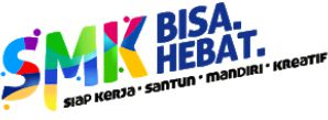 Logo TEFA Teaching Factory SMK Bisa