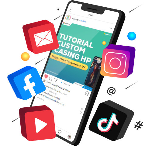 Sosial Media Deprintz
